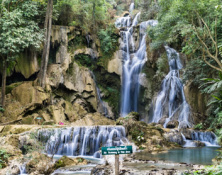 Tajlandia i Laos – Eco Travel