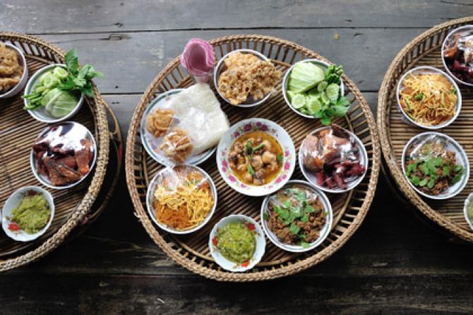 Good Morning Sajgonka – podróże kulinarne