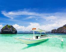 Wielkanoc na Filipinach – podróże indywidualne