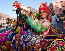 INDIA EXPEDITION – podróże indywidualne