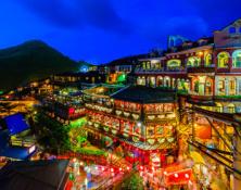 PALAU I TAJWAN – podróże indywidualne