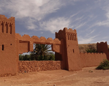 Szafran, mięta i Maroko – podróż kulinarna