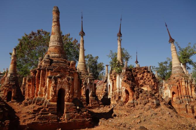 Misja Birma